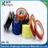Hitzebeständiges gelbes selbstklebendes Polyester-Plastik-Band für Batterien