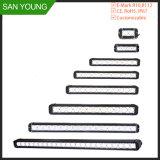 A barra de luz LED de 40 polegadas para luz de direção do teto de pára-choques