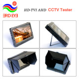 Soem 7 Mähdrescher-Prüfvorrichtung Ahd HD-Tvi Cvi CVBS Kamera CCTV-videoprüfvorrichtung DVR des Zoll-Mischling-HD