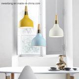 Moderner Leuchter-hängende Lampe für Dekoration