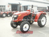 SINOHTC 404 de Gediplomeerde 40HP 4X4 Tractor van Ce voor Verkoop