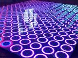 Draagbare LEIDEN van het Effect van de Manier van LEIDENE Dynamisch Outdodoor IP65 Dance Floor van het Octrooi Dance Floor voor de Prijs van de Fabriek van de Gebeurtenissen van de Partij van het Huwelijk