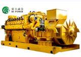 Cummins ensemble générateur électrique de gaz naturel