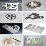 Macchina calda del laser della fibra di CNC di vendita 1500W per per il taglio di metalli ed incisione