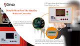 A Europa Marcação 8KW 17,2 kg/h gerador de vapor elétrico para a indústria alimentar para tornar Hanmeat salsicha