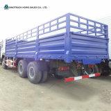 HOWO carro del camión de 10 toneladas para la venta