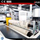 Полностью автоматическая ПВХ пластика колониальных плиткой бумагоделательной машины