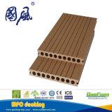 Deckingおよびフロアーリング22*160mmのための木製のプラスチック合成のパネル