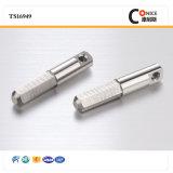 Вал мотора точности CNC фабрики ISO подвергая механической обработке материальный
