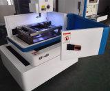 판매를 위한 정밀도에 의하여 자동 귀환 제어 장치 모는 CNC 철사 EDM