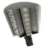 새로운 디자인 90W LED 가로등 도로 램프