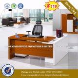 PC de bureau et bureau en bois d'ordinateur portatif (UL-MFC469)