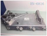Ricambi auto di alluminio del coperchio del dispositivo di raffreddamento dell'olio per motori di Scania (OEM: 1394353)