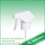 28/410 pulvérisateur de émulsion en plastique de déclenchement pour le nettoyage