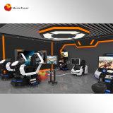 Het nieuwe Park van het Thema van de Werkelijkheid Simulator van de Bedrijfs Interactieve van de Bioskoop Vr Virtuele