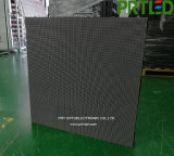 индикаторная панель напольный рекламировать СИД 768 * 768 mm для арендной или постоянной установки
