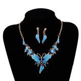 De uitstekende Halsbanden van de Legering van de Tendensen van Bohemen Retro Etnische, de Juwelen van de Manier