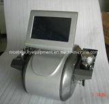 기계를 체중을 줄이는 가장 새로운 초음파 공동현상 & 진공 & RF