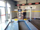 Alineador automotor avanzado de la rueda del equipo 3D con la ISO