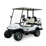 卸し売りISOは4つのシートユーティリティカートを承認した