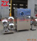 Scala pilota di Bgb-10/20/30kg con il POT/il cioccolato/noci/la macchina di rivestimento della macchina rivestimento dello zucchero/della pellicola alta efficienza/dispositivo a induzione intercambiabili