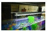 Banheira de Design de chips Philips branca PI67 MW LED de iluminação de metro do condutor