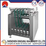 380V/220V/50Hz de aangepaste Elastische Riem die van de Bank Machine spannen