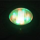 수중 훈장을%s IP68에 의하여 끼워넣어지는 LED 수영장 램프 벽감