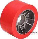木力の送り装置(N01002)のための働く挿入の車輪のローラー