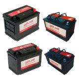 C24 54524 nachladbare SLA Autobatterie der langen 12V 45ah Lebensdauer-
