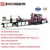 Multi-funcional sin ánimo tejida Bolsa reutilizable de la máquina (ZXL-A700)