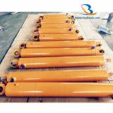 Hydraulische Cilinder van de Lift van de Verkoop van de douane de Hete met Klep