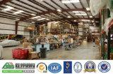 De industriële Loods van de Bouw van de Workshop van het Huis van het Staal Structurele Modulaire