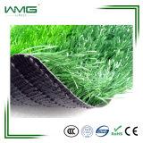 hierba artificial del césped de 50m m para el campo de fútbol
