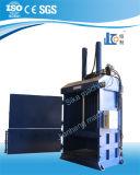 Máquina hidráulica de la prensa para el papel del cartón