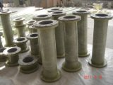 FRP Faser-Faser-glasverstärktes Plastikgefäß-Zylinder-Rohr