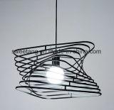 Dekoration, die hängendes Licht für Innenbeleuchtung-Gaststätte hängt