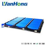 18650 11.1V 20ah Bloco da bateria de lítio para a energia solar