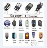 引き戸Yet003のための1/2/3/4枚のボタン無線RFのさしせまったコピーリモート・コントロール315/433のMHz
