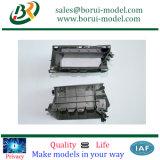 Plastique ABS de haute précision/partie d'usinage CNC Prototype rapide fabricant