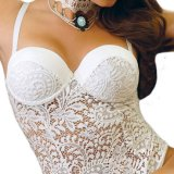 Hot Sale transparent de la Dentelle Mesdames sexy de lingerie érotique