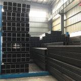 열간압연 ASTM A500 Gr. B 가벼운 기름 강철 정연한 배관