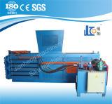 Prensa horizontal semiautomática Hbe120-110110 para reciclar a Paer inútil