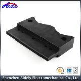 Le matériel en acier de pièces de machines CNC