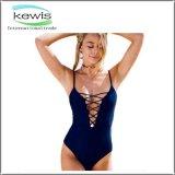 Nuevo diseño de alta calidad de salida de traje de baño.