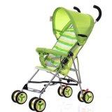 Fabrik-heißer verkaufender beweglicher Sommer-Baby-Spaziergänger