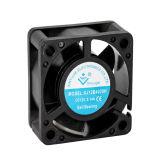 Низкий уровень шума Xinyujie 4020 40X40X20мм бесщеточные двигатели постоянного тока вентилятора вентилятор охладителя нагнетаемого воздуха 3V 5V 12V
