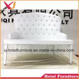 عال خلفيّة [توو-ست] أريكة كرسي تثبيت ملكيّة لأنّ عرس/مأدبة/مطعم/فندق