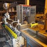 Le plastique PP PE avec Coca3 Bouletage de compoundage de la machine de laboratoire