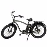 2017 City Cruiser 48V13Ah Beach Cruiser Bicicleta eléctrica